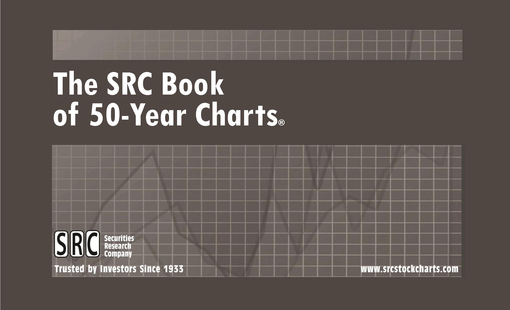 2018 book of 50 year charts securities research company