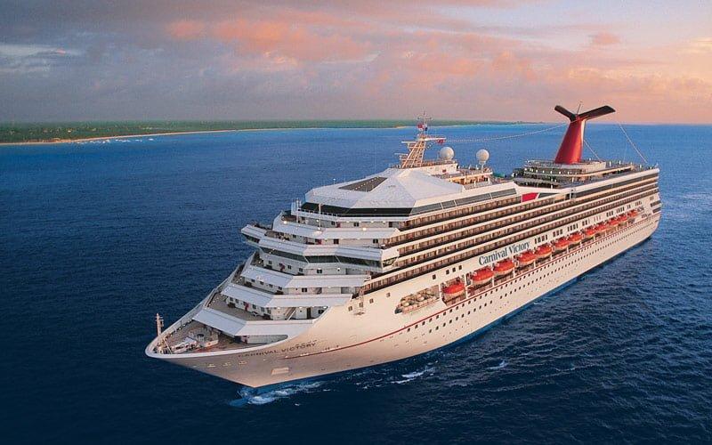 Photo: Cruise Web