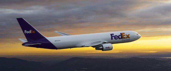 Photo: FedEx