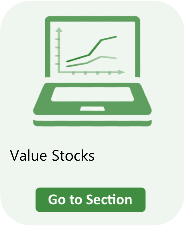 investing stocks value stocks